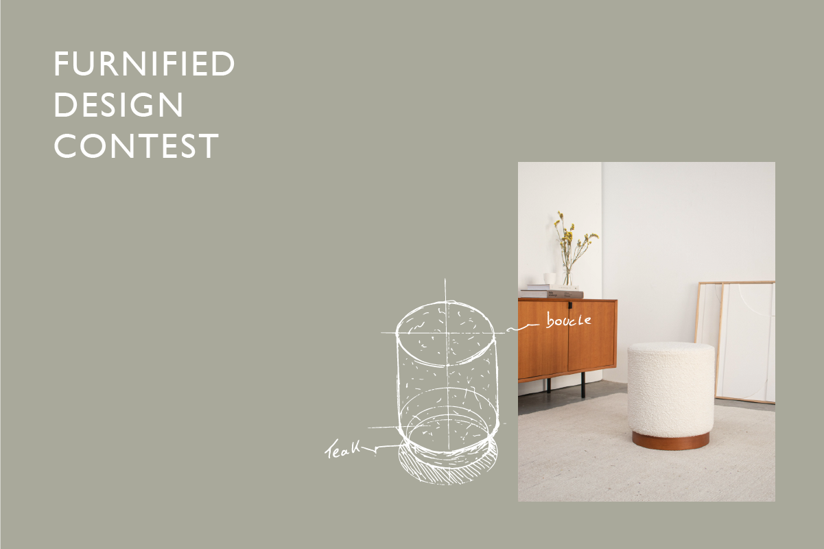 Design content Furnified